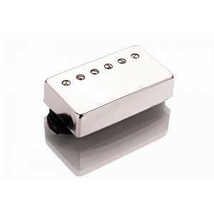 Merlin Pickups P.A.F. Bridge przetwornik gitarowy, nickel