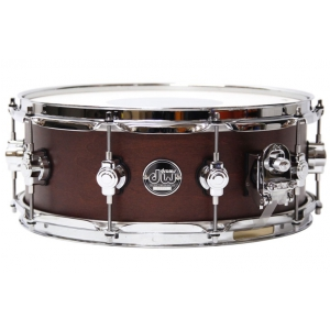 Drum Workshop Performance Snare 14x5,5″ (Tabacco Stain  (...)