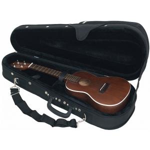 Rockcase 20851B futerał Soft-Light Delux do ukulele  (...)