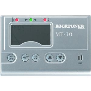 RockTuner MT10 tuner z metronomem