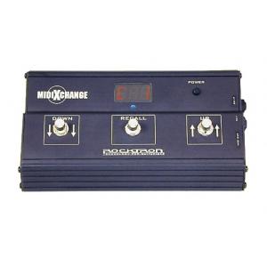 Rocktron MIDI Xchange MIDI Footcontroller nożny kontroler  (...)