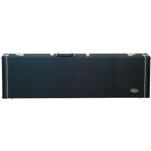 Rockcase RC 10605 B/SB futerał do gitary basowej, prostokątny, czarny