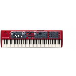Nord Stage 3 Compact stage piano