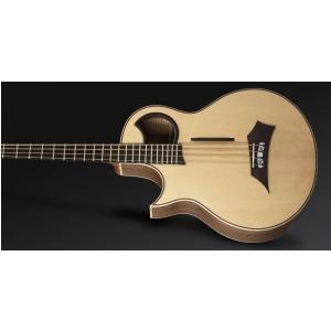 Warwick Alien gitara basowa 4 strunowa NT fretless,  (...)