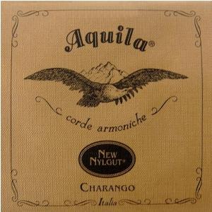 Aquila New Nylgut struny do charango Medium tension, ee-aa-Ee-cc-gg