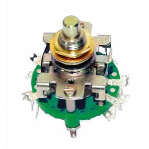 MEC przełącznik 6pozycyjny Framus AK74-Nashville