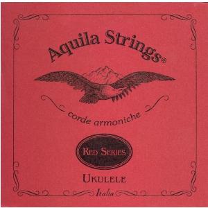 Aquila Red Series struna pojedyncza do ukulele, Tenor, 4th low-G