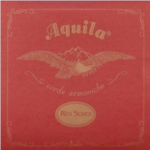 Aquila Red Series struny do banjo DBGDG tuning, 5 string,  (...)