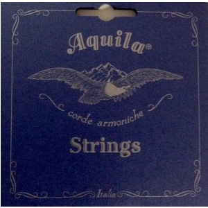 Aquila Guilele/Guitalele Set High E Tuning,struny do  (...)