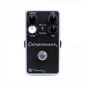 Keeley Compressor Plus efekt gitarowy
