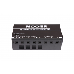 Mooer MPS8 Macro Power zasilacz