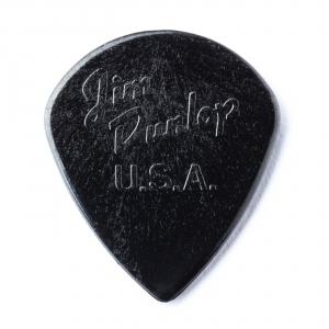 Dunlop 47R3S Jazz III - kostka gitarowa 1.38mm (czarna)