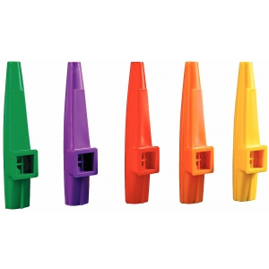 Dunlop kazoo plastikowe