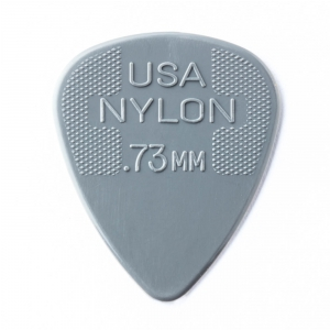 Dunlop 4410 Nylon Standard kostka gitarowa 0.73mm