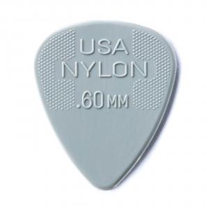Dunlop 4410 Nylon Standard kostka gitarowa 0.60mm