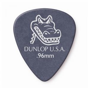 Dunlop 417R Gator Grip kostka gitarowa 0.96mm