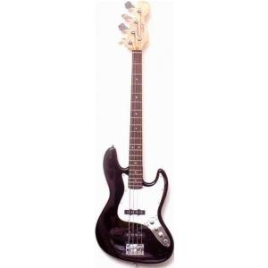 Stagg B300BK gitara basowa- Jazz bass
