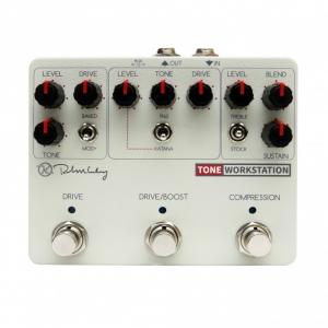 Keeley Tone Workstation efekt gitarowy