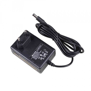 Mooer Wall Adapter Power Supply, 9V DC, 2A, Euro plug, (-)  (...)