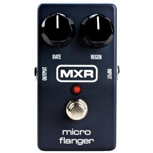 MXR M152 - Micro Flanger efekt gitarowy