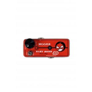 Mooer Baby Bomb 30 30W Digital Micro Power AMP efekt gitarowy