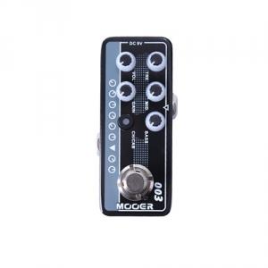 Mooer Micro PreAmp 003 - Power-Zone efekt gitarowy