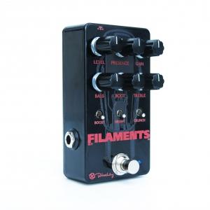Keeley Filaments Overdrive efekt gitarowy