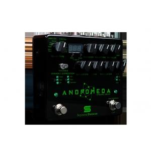 Seymour Duncan Andromeda dynamic delay efekt gitarowy