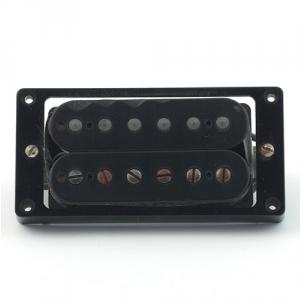 Seymour Duncan ANT 2/4 BLK Antiquity PU JB Jazz Model przetwornik do gitary elektrycznej set, kolor czarny