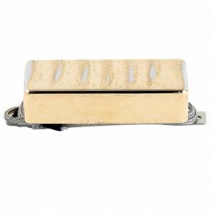 Seymour Duncan ANTII MHB GCOV Antiquity II - Firebird - Mini Bridge Humbucker, przetwornik do gitary elektrycznej typu firebird do montażu przy mostku, kolor złoty