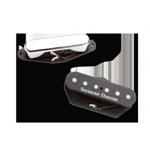 Seymour Duncan Hot Tele Set (STR-2 & STL-2) przetworniki do gitary, zestaw