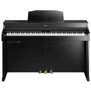 Roland HP 603 A CB pianino cyfrowe kolor czarny