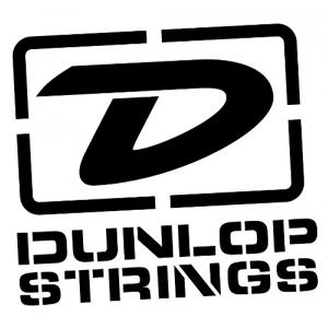 Dunlop Single String Bass Steel 030, struna pojedyncza