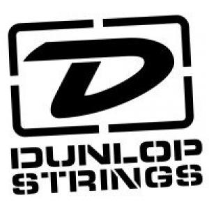 Dunlop Single String Bass Steel 085, struna pojedyncza