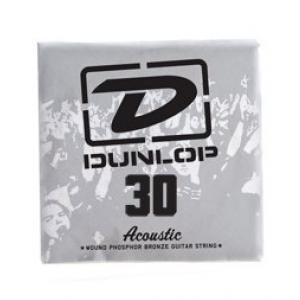 Dunlop Single String Acoustic 80-20 030, struna pojedyncza