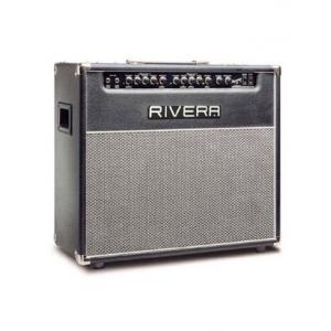 Rivera Suprema 55 112 55 Watt lampowy wzmacniacz gitarowy