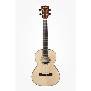 Kala KA SSTU T Spruce Top Mahogany Travel Tenor, ukulele  (...)