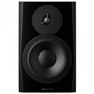 Dynaudio Lyd 8 Black monitor studyjny 8″, kolor czarny
