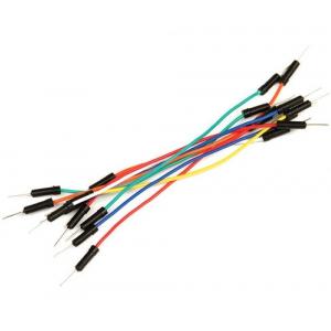 Moog Werkstatt Cable Set, zestaw kabli do Werkstatt