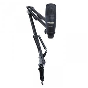 Marantz Pod Pack 1 mikrofon pojemnościowy USB z  (...)