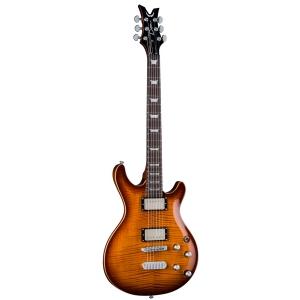 Dean Icon Flame Top TBZ - gitara elektryczna