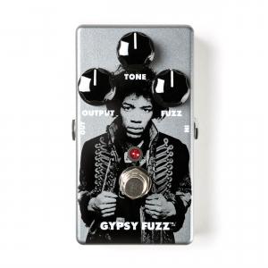 Dunlop JHM8 - Jimi Hendrix Gypsy Fuzz - Limited Edition