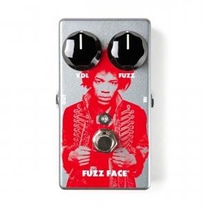 Dunlop JHM5 - Jimi Hendrix Fuzz Face Distortion - Limited  (...)