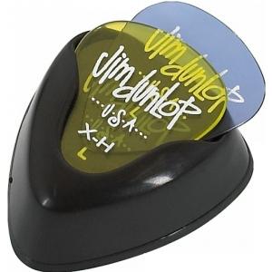 Dunlop Ergo Pick Holder, 6szt, black