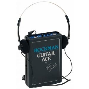 Dunlop Rockman Guitar Ace ″ wzmacniacz słuchawkowy do  (...)