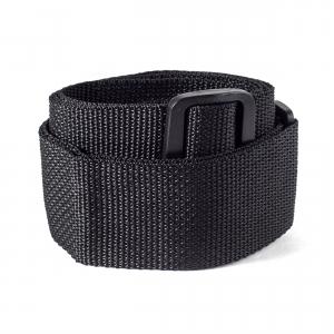 Dunlop Poly Strap ″ Black, pasek gitarowy