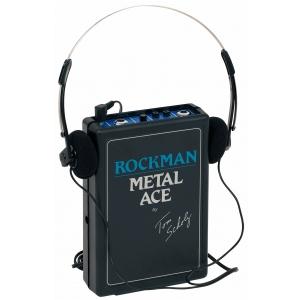 Dunlop Rockman Metal Ace ″ wzmacniacz słuchawkowy do  (...)