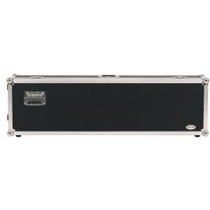 Rockcase RC-21733-B Flight Case - Keyboard, 140 x 36 x 14 cm / 55 1/8 x 14 3/16 x 5 1/2, black, futerał do keyboardu