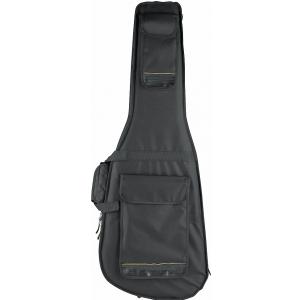 Rockcase RC-20801-B Deluxe Line Soft-Light Case, futerał do gitary elektrycznej