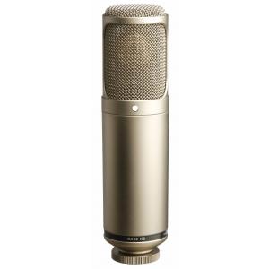 Rode K2 lampowy mikrofon pojemnościowy